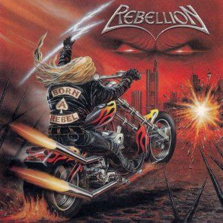 Rebel Front