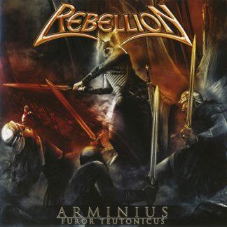 Arminus Cover